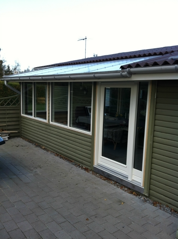 Vinduer og døre i Aalborg, Nørresundby | Udskiftning/renovering